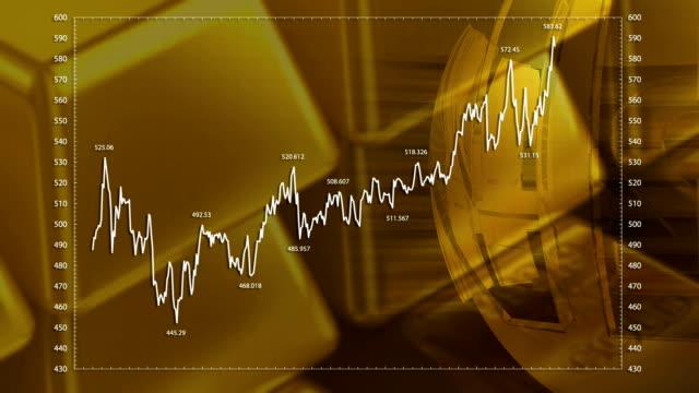HD: Plantilla de diagrama de Noticias financieras
