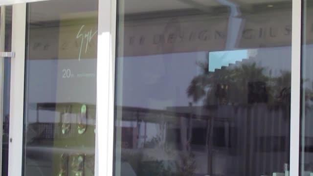 neymar chills out in ibiza - neymar da silva stock-videos und b-roll-filmmaterial
