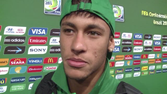 neymar inspired brazil to a 30 win over japan on saturday as the five time world champions made a perfect start to their bid to clinch a third... - occurrence stock videos and b-roll footage