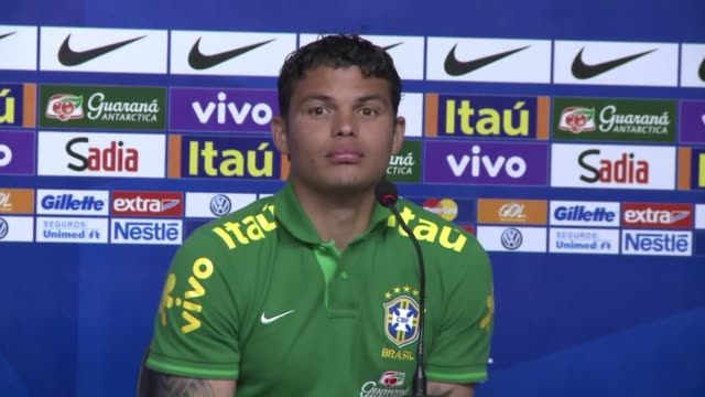 neymar inspires brazil to a 30 win over japan as the five time world champions make a perfect start to their bid to clinch a third successive... - occurrence stock videos and b-roll footage