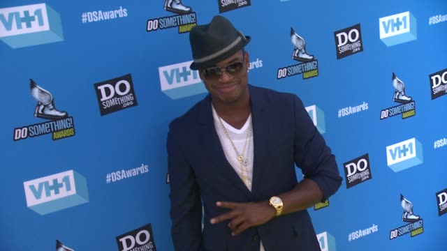 NeYo at 2013 Do Something Awards on 7/31/13 in Los Angeles CA