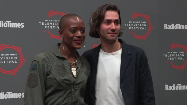 GBR: BFI & Radio Times Television Festival 2019 - 'Years & Years'