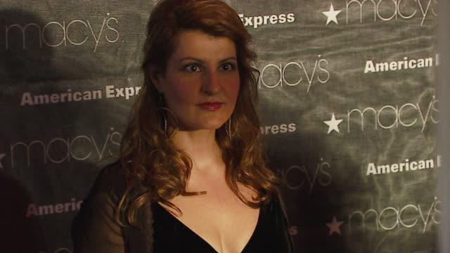 Nia Vardalos at the Macy's Passport Gala 2006 at Santa Monica Airport's Barker Hanger in Santa Monica California on September 28 2006