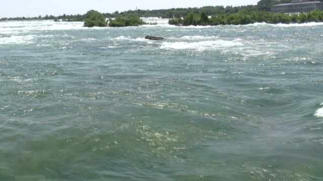 niagara 2-15: hd 1080/60i - river niagara stock videos and b-roll footage