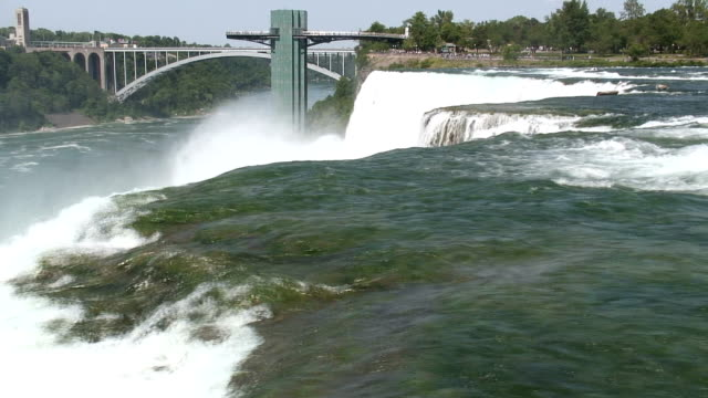 Niagara 3-16: HD 1080/60i