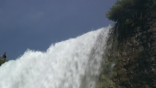 niagara 7-06s: hd 1080/60i with sound - named wilderness area stock videos & royalty-free footage