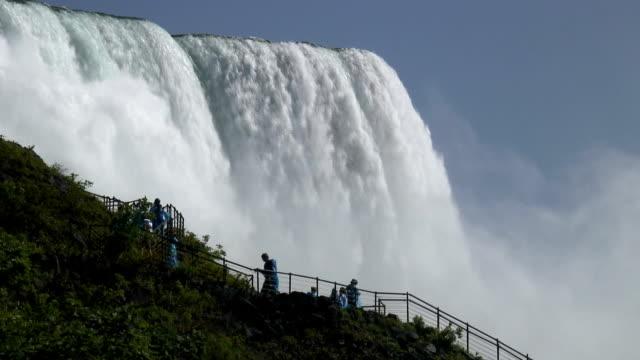 Niagara 8-16: HD 1080/60i