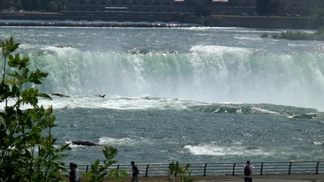 niagara 8-47: hd 1080/60i - niagara river stock videos and b-roll footage
