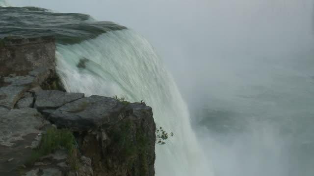 vidéos et rushes de niagara 8-65: hd 1080/60i - rivière niagara