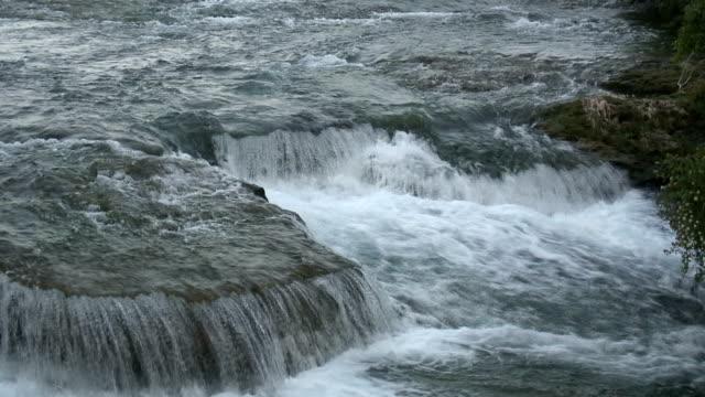 vídeos de stock e filmes b-roll de niagara 8-76: / hd 1080 60i - rio niágara