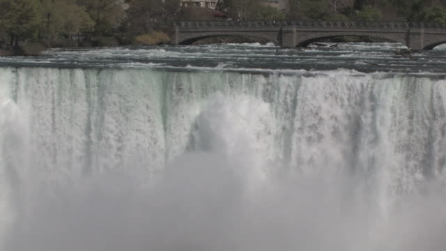 niagara american falls 20 bis 30 hd-technologie - fluss niagara river stock-videos und b-roll-filmmaterial