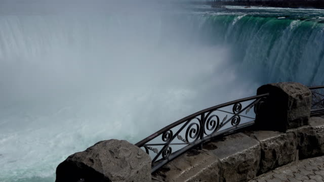 niagara falls in summer, ontario, canada. - mode of transport stock videos & royalty-free footage