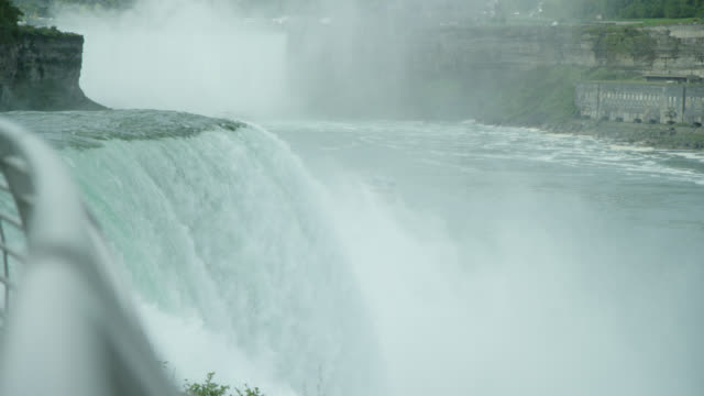 niagara falls, new york, usa - niagara falls stock videos and b-roll footage