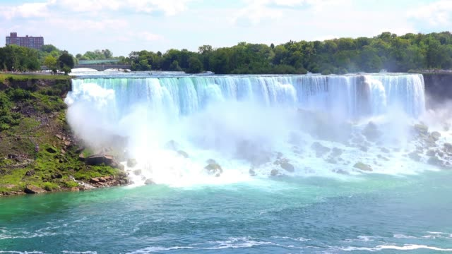 niagara falls, ontario, canada - niagara falls stock videos and b-roll footage