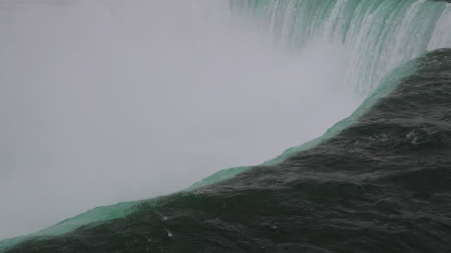 Niagarafälle UHD 4K Video