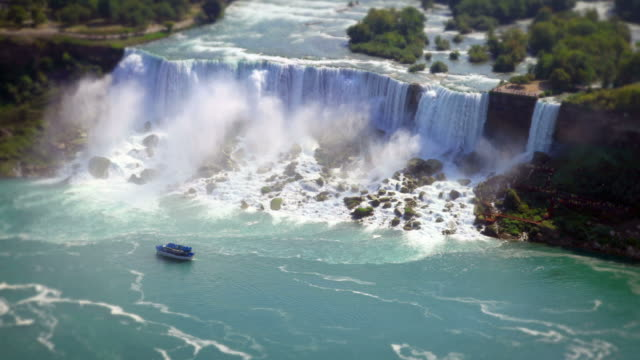 niagara falls, usa - niagara falls stock videos and b-roll footage