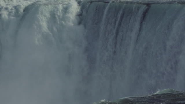 niagara falls - niagara falls stock videos and b-roll footage