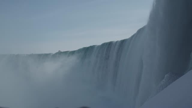 niagara falls - niagara falls video stock e b–roll