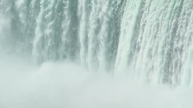 hd: niagara falls - waterfall stock videos & royalty-free footage