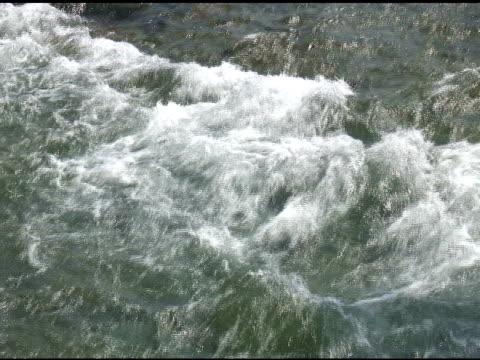 vídeos de stock e filmes b-roll de niagara rapids 21-ntsc com som - rio niágara