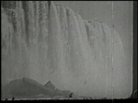 niagara's summer sorcery - 13 of 13 - see other clips from this shoot 2235 stock videos and b-roll footage