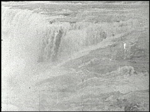 niagara's summer sorcery - 7 of 13 - see other clips from this shoot 2235 stock videos and b-roll footage