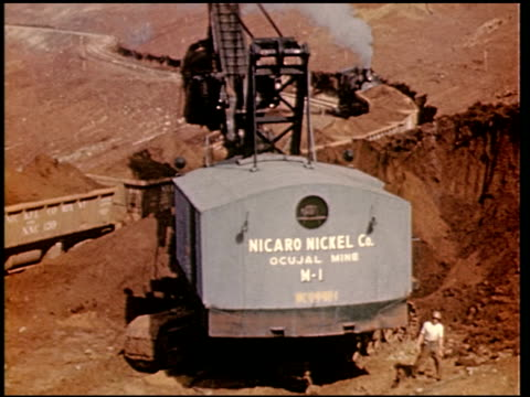 [nicaro nickel company] - 15 of 37 - see other clips from this shoot 2302 stock videos & royalty-free footage