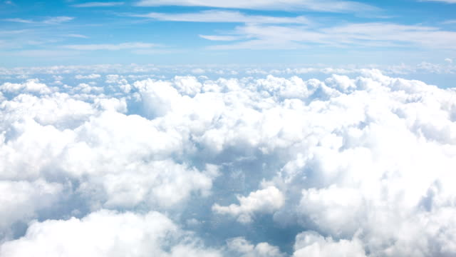 nice cloud on the sky - glider stock videos & royalty-free footage