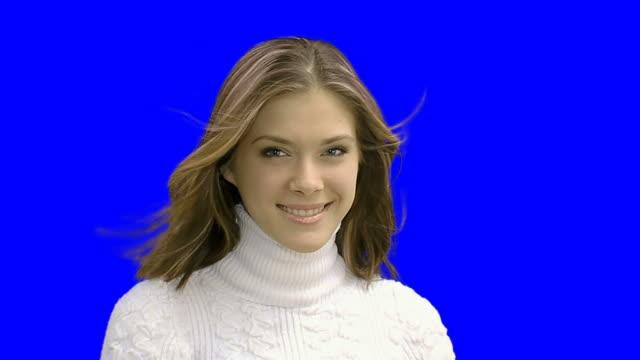 nice girl - 18 19 years stock videos & royalty-free footage