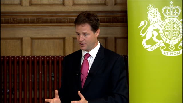 'Nick Clegg Meets' session in Croydon Nick Clegg QA session continued SOT on TUITION We've got commitment to look at this whole thing/ How do you get...