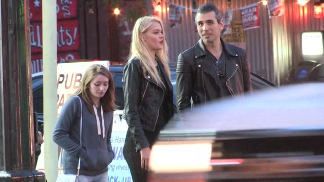 Kurt cobain montage of heck videos and b roll footage getty images nick simmons rebecca szulc arrive at the kurt cobain montage of heck premiere in los angeles gumiabroncs Images