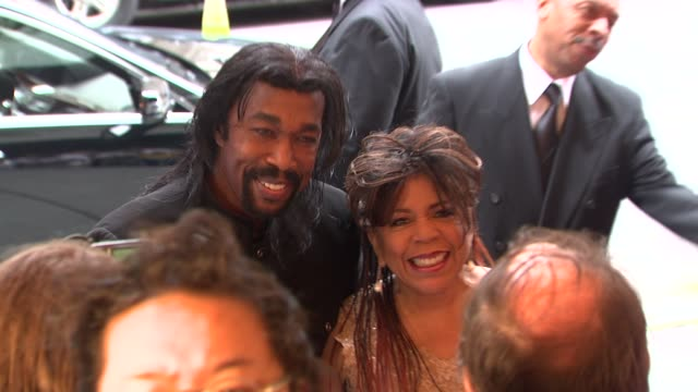 nickolas ashford and valerie simpson at the songwriters hall of fame 2010 annual awards gala at new york ny - hall of fame stock videos and b-roll footage