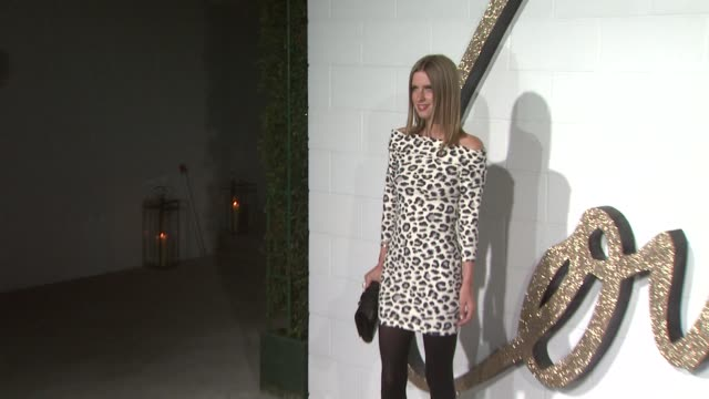 Nicky Hilton at the Chloe Los Angeles Boutique Opening Celebration at Los Angeles CA