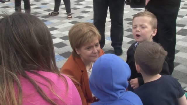 Nicola Sturgeon says she a report that will 'restart the debate' on Scottish independence will not be sugarcoated when it is published this week