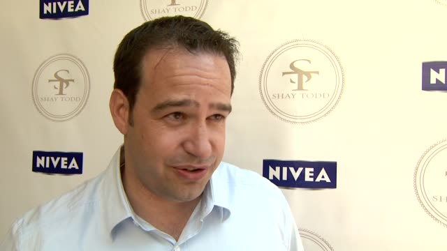 Nicolas Maurer Vice President Marketing Beiersdorf USA Inc on NIVEA hosting a Bikini Bash in Malibu ofver Memorial Day weekend on what makes this...