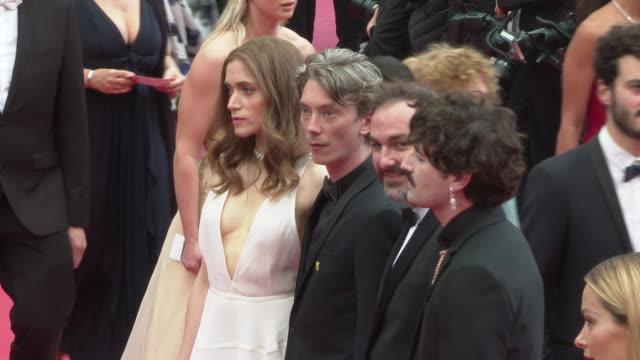 FRA: 'La Belle Epoque' Red Carpet Arrivals - The 72nd Cannes Film Festival