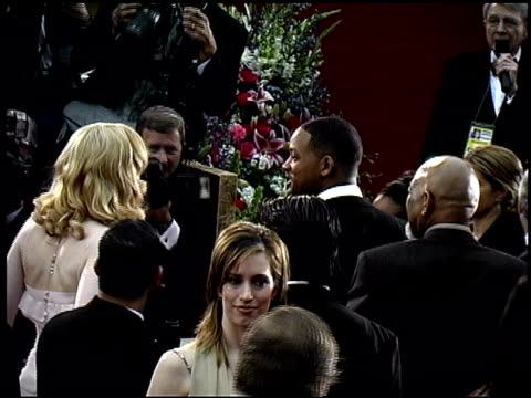 nicole kidman at the 2002 academy awards arrivals at the kodak theatre in hollywood, california on march 24, 2002. - nicole kidman stock videos & royalty-free footage