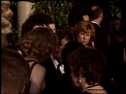 nicole kidman at the 2003 screen actors guild sag awards at the shrine auditorium in los angeles, california on march 9, 2003. - shrine auditorium stock videos & royalty-free footage