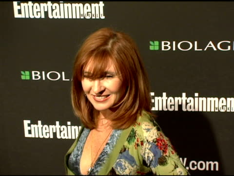nicole miller at the entertainment weekly's viewing party for 2006 academy awards at elaine's in new york, new york on march 5, 2006. - entertainment weekly stock videos & royalty-free footage