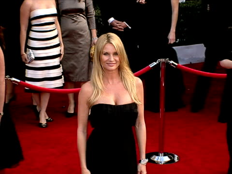 Nicollette Sheridan at the 14th Annual Screen Actors Guild Awards at Los Angeles CA