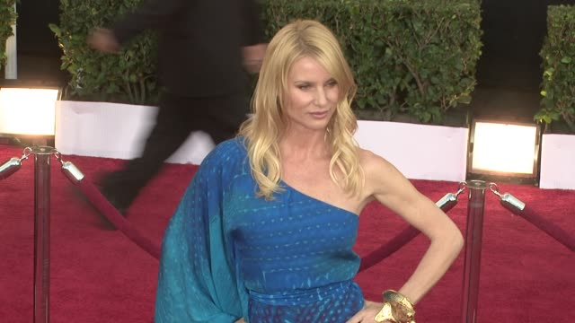 Nicollette Sheridan at the 15th Annual Screen Actors Guild Awards Part 3 at Los Angeles CA