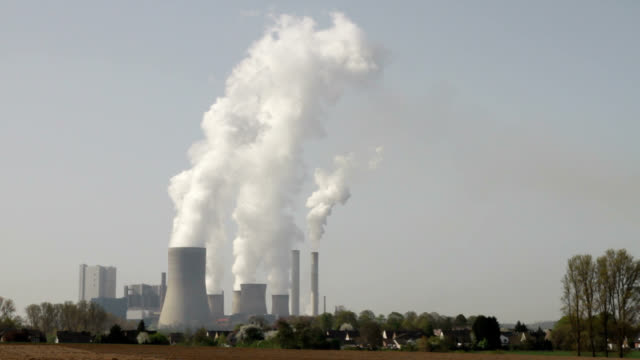 niederaussem power station - coal stock videos and b-roll footage