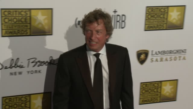 Nigel Lythgoe at Broadcast Television Journalists Association's 3rd Annual Critics' Choice Television Awards on 6/10/2013 in Beverly Hills CA