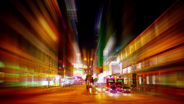 Nacht-Stadt-life
