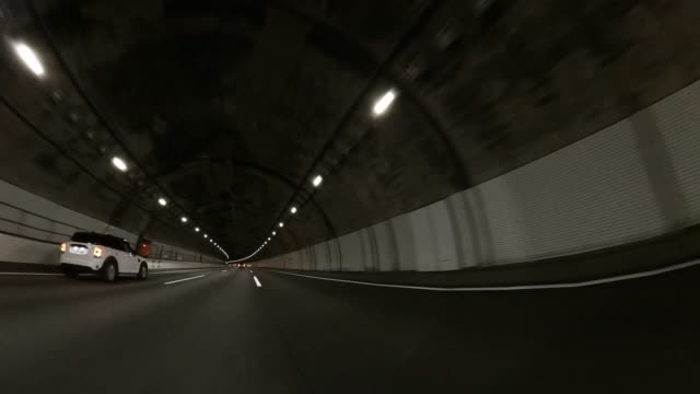 night driving on highway | super wide - plusphoto stock videos & royalty-free footage