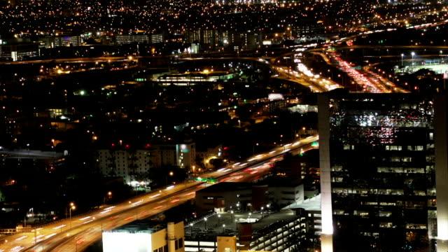 夜の highway
