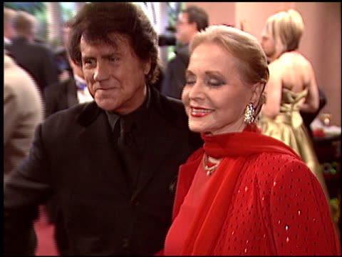 night of 100 stars oscar gala 1 of 2 at the night of 100 stars oscar gala at the beverly hilton in beverly hills california on february 29 2004 - 76th annual academy awards stock videos & royalty-free footage