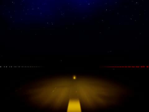 Night Road Refleсtors