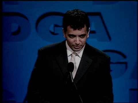 77 M  Night Shyamalan Video Clips & Footage - Getty Images