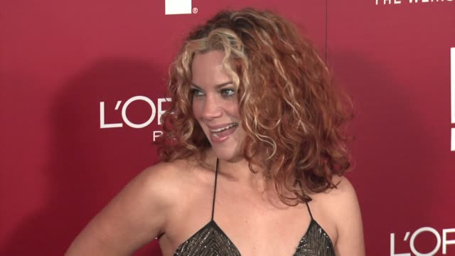 nikka costa at the 2006 weinstein company preoscar party at the pacific design center in west hollywood california on march 4 2006 - pre party stock videos and b-roll footage